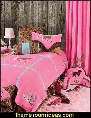 Cowgirl Bedroom Decorating Ideas Cowgirl Decorations