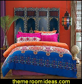 I Dream Of Jeannie Bedroom Decorating Ideas   Moroccan Furniture   Arabian  Girls Teens Rooms Decorating Ideas   Create An Exotic Moroccan Bedroom    Moroccan ...