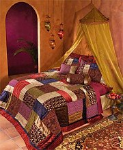 moroccan bedroom themes - get domain pictures ...