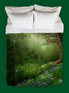 Woodland Forest Bedroom Decorating Ideas Woodland